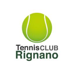 Logo ASD Tennis Club Rignano